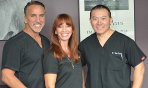 Doctors of Fer West Podiatric