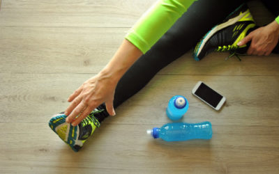 4 Easy Stretches for Plantar Fasciitis Pain