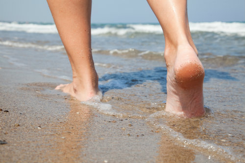 Foot, Skin, and Nail Care for Summer