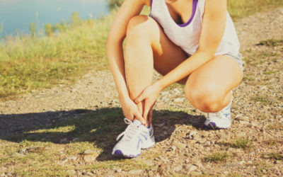 How the Achilles Tendon Keeps You Moving