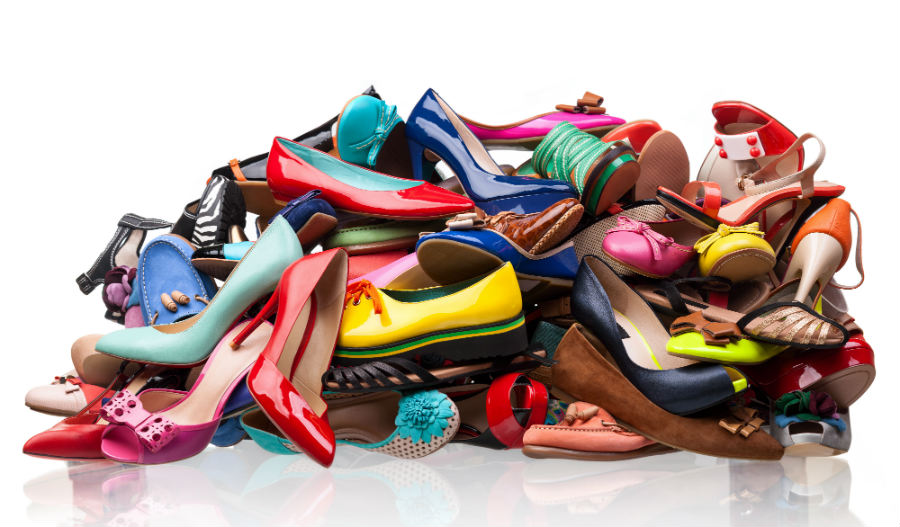 Stylish and Stressful: How Women's Shoes Affect Toes